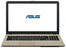 "Ноутбук  ASUS X540UB Silver Intel Core i3-7020U (up to 3.1Ghz), 4GB, 1TB + 240GB SSD, Intel HD Graphics 620, 15.6"" LED FULL HD (1920x1080), WiFi, BT, Cam, DOS, Eng-Rus"